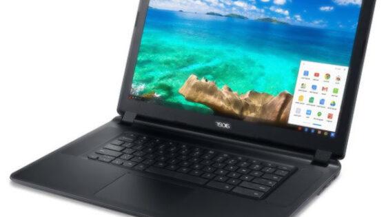 Acer C910 Chromebook za malo denarja ponuja veliko!