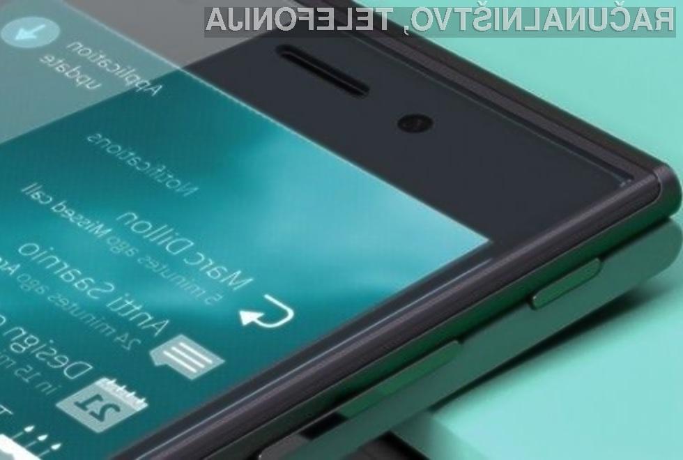 Napredni mobilni operacijski sistem Sailfish OS 2.0 bo na voljo v drugi polovici leta.