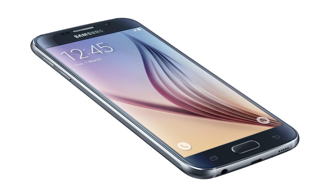 Samsung Galaxy S6 in Galaxy S6 edge iz kovine in stekla na novo definirata prihodnost mobilne tehnologije