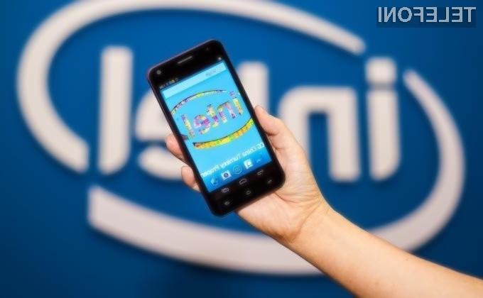 Novi Intelovi procesorji Atomi bodo zlahka opravili tudi z najtežjimi nalogami!