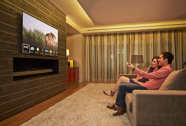 Android TV je nadgradnja, ki si jo želite.