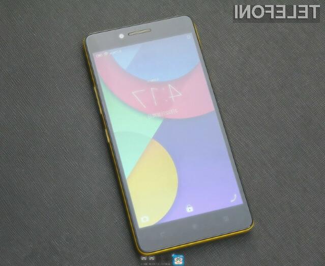 Pametni mobilnik Lenovo Lemon K3 Note se nedvomno splača kupiti!