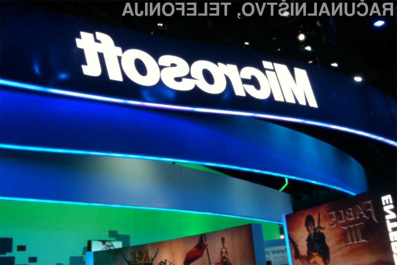 Steve Ballmer, nekdanji CEO Microsofta ocenjuje položaj podjetja, ki ga je zapustil pred dvema letoma