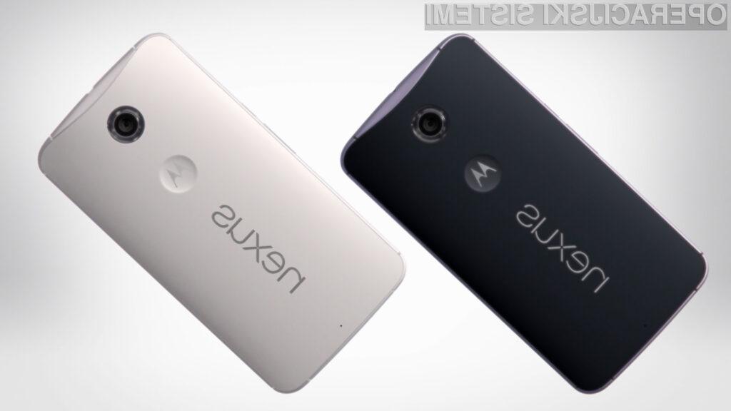 Huawei in Google za naslednjo generacijo Nexus?