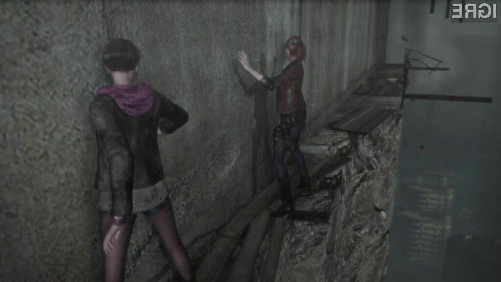 Groza se konča: Opis Resident Evil Revelations 2 - Epizoda 3 in 4