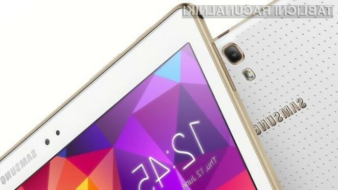 8 plačna tablica Samsung Galaxy Tab S2 naj bi bila naprodaj še pred poletjem!