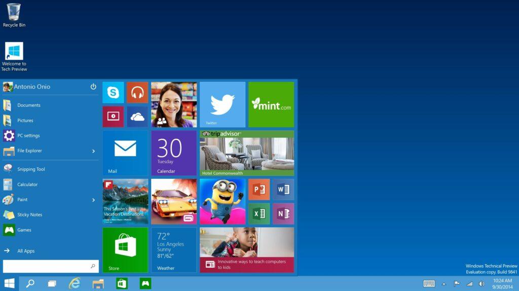 Posodobitve za Windows 10 naj bi se prenašale kar preko vgrajenega odjemalca datotek torrent preko omrežja P2P!