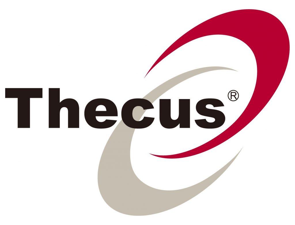 Thecus strežniki podpirajo tudi 8TB diske.