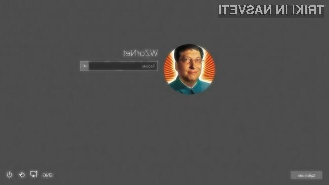 Microsoft je s pripravo operacijskega sistema Windows 10 nedvomno zadel v polno.