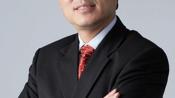 Direktor Lenova Yang Yuanqing
