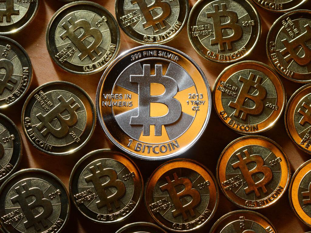 Od iger v oblaku do bitcoinov