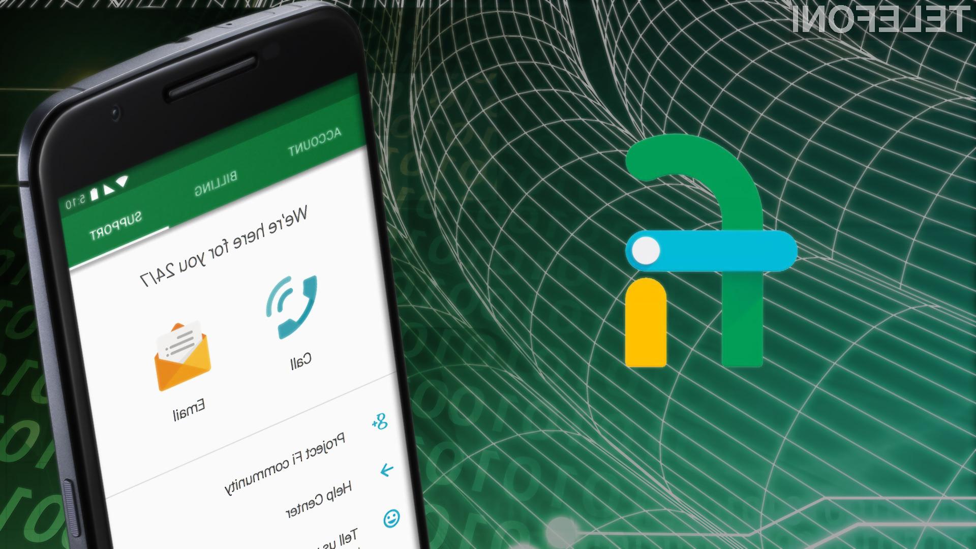 Google obeta revolucijo na področju mobilne telefonije.