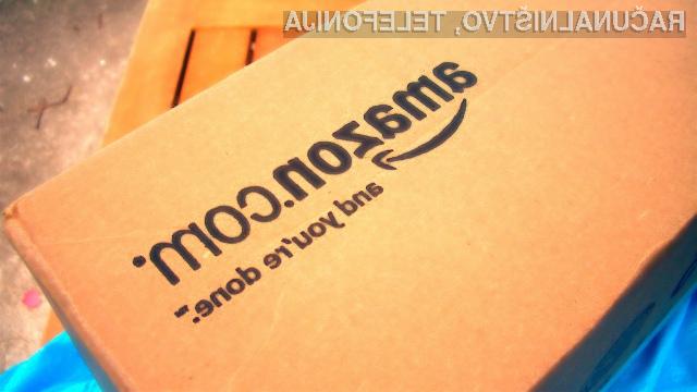 Podjetje Amazon naj bi lažnim recenzentom dalo pošteno lekcijo.