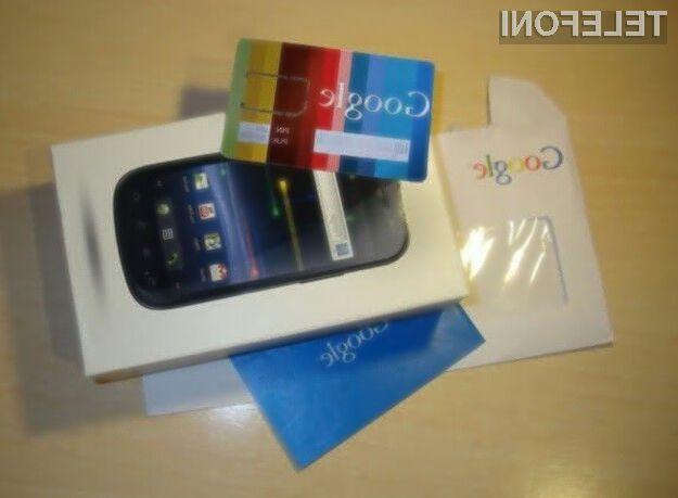 Podjetje Google naj bi prav kmalu začelo ponujati storitve mobilne telefonije, ki bodo nadvse ugodne.