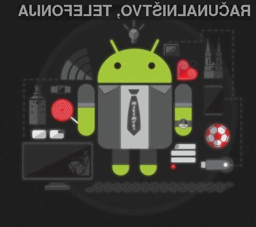 Največja Android konferenca prihaja v Zagreb!