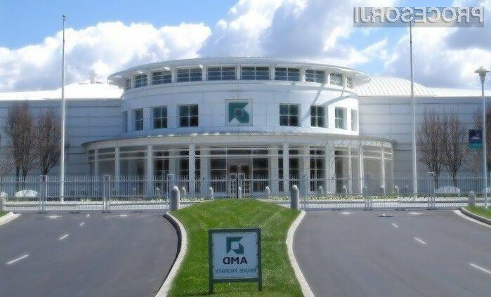 Poslovanje podjetja AMD je iz dneva v dan bolj negotovo!