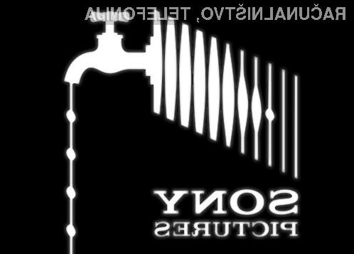 Zaposleni podjetja Sony so razpolagali z večjim številom nelegalnih kopij elektronskih knjig!