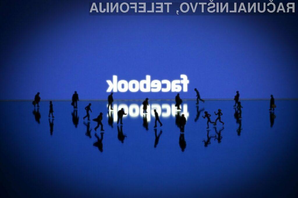 Facebookov brezplačen internet tudi v Evropi