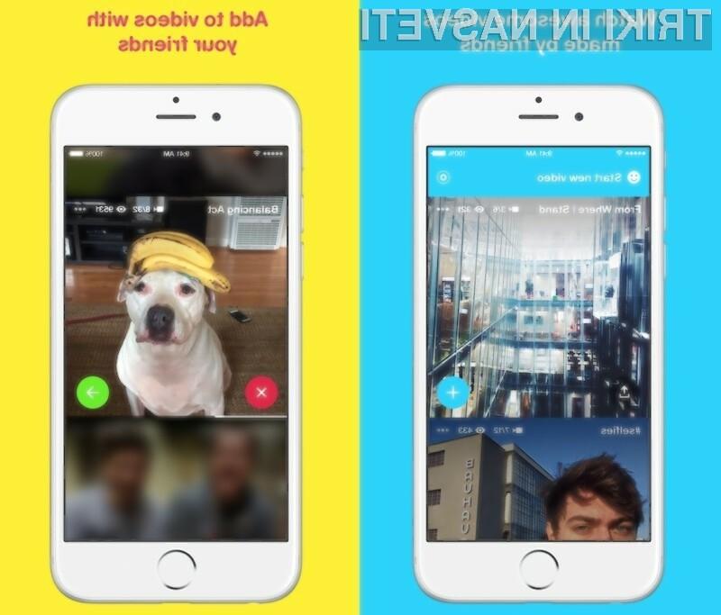 Facebook Riff spreminja način deljenja videoposnetkov s prijatelji in znanci na bolje.