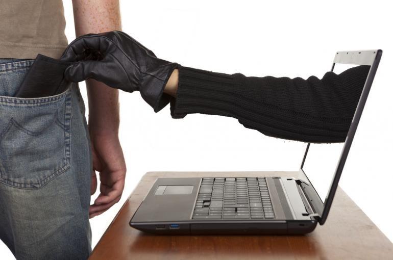 Kako hekerji kradejo vaš denar?