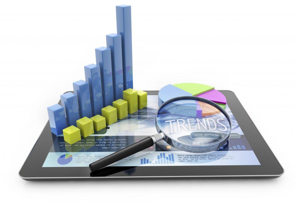 Mala podjetja so najhitreje prevzela e-račune