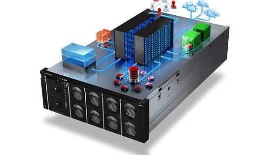 Lenovo Thinkserver Xclarity
