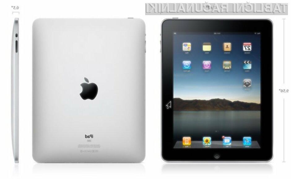 Pred prihodom iPada, so bile tablice običajnim uporabnikom bolj kot ne nepozane, danes brez njih pa praktično ne gre več!