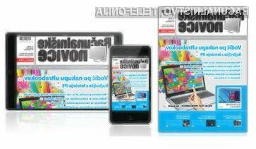 Revija odslej tudi na vseh vaših mobilnih napravah, z eno naročnino!