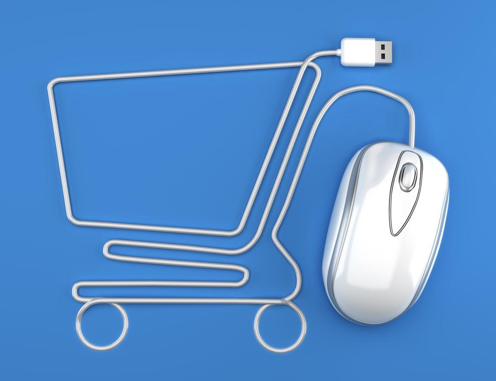 Triki učinkovite prodaje na internetu