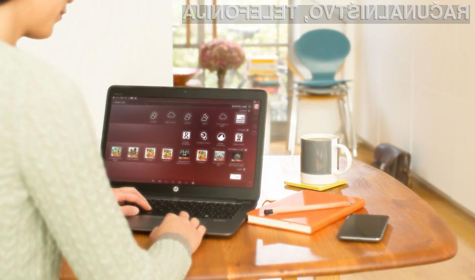 Odprtokodni operacijski sistem Ubuntu 15.04 je precej stabilnejši od predhodnika!