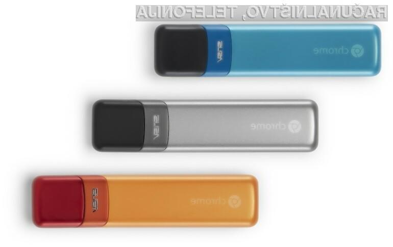 Miniaturni računalniški sistem Google Chromebit bo naprodaj že letos poleti!