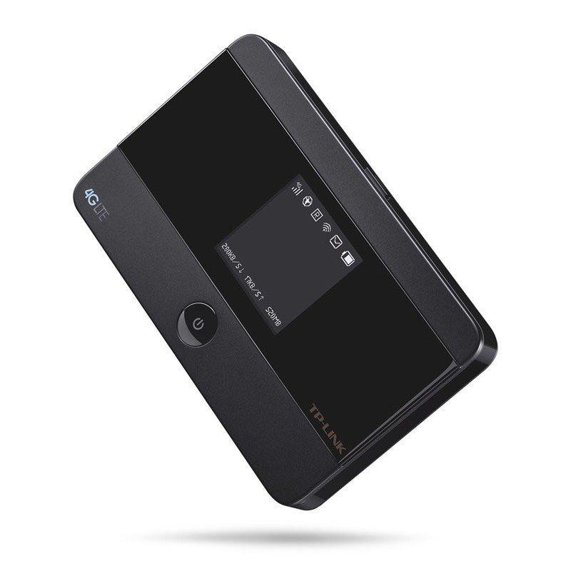TP-LINK M7350 4G LTE prenosni brezžični usmerjevalnik