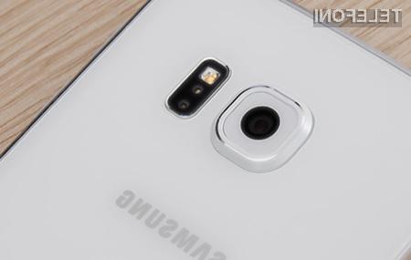 Posodobitev za Galaxy S6 z novimi možnostmi mobilnika iPhone 6