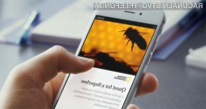 Novičarski portal Instant Articles bo močno olajšal prebiranje novic na Facebooku!