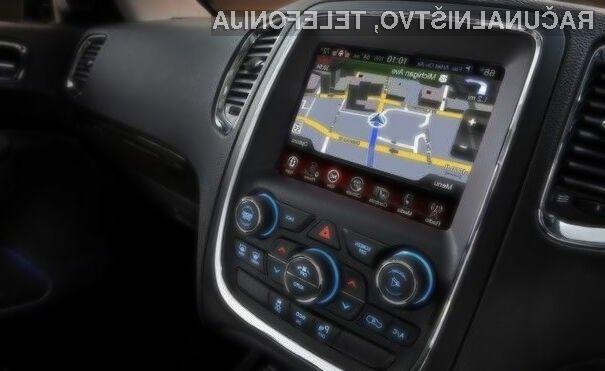 Bodo kartografski sistem Nokia HERE kupili nemški avtomobilski velikani?