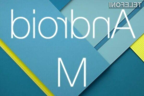 Android M prijaznejši do pomnilnika in baterije!