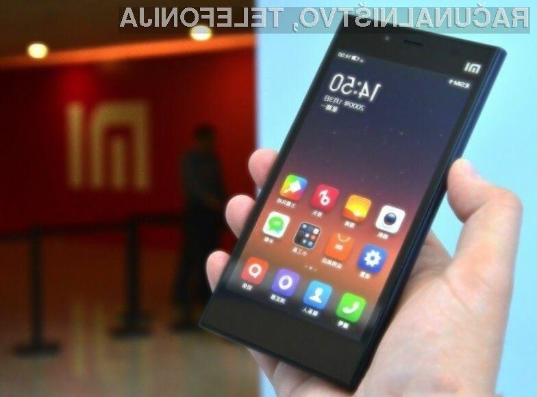 Podjetje Xiaomi vse bolj pridobiva na priljubljenost med uporabniki storitev mobilne telefonije!