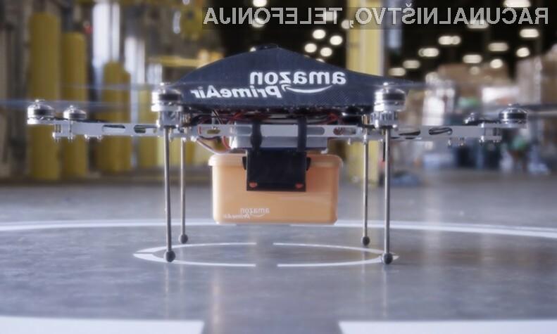 Jeremy Clarkson dela za Amazon