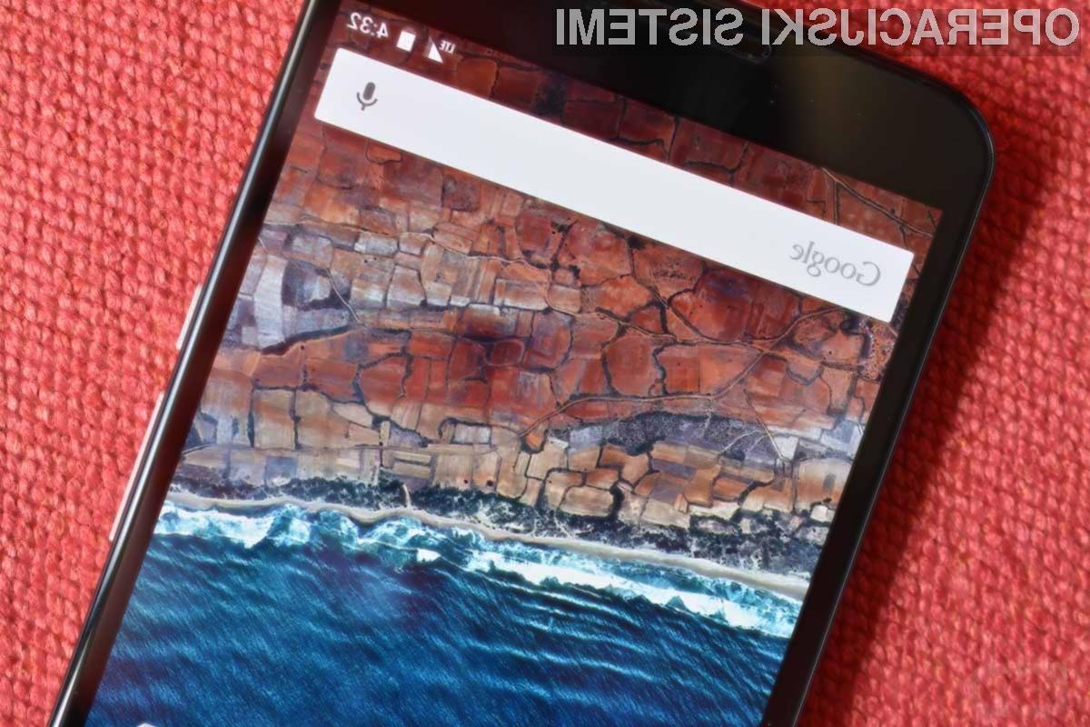 Android M bo v marsičem podoben Applovemu iOSu!