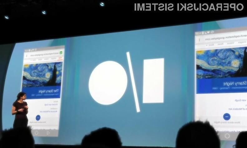 Novi Android naj bi bilo mogoče namestiti na bogato paleto naprav.