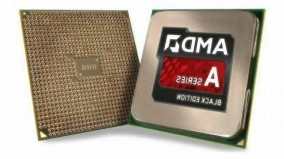 AMD bo poskušal srečo s procesorji Kaveri