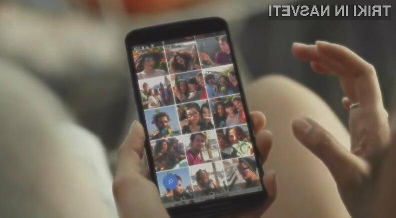 Google Photos prekaša konkurenco na celi črti!