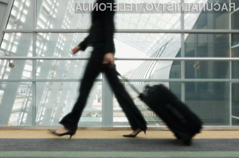 Novodobna prtljaga naj bi s tem pripomogla k precej krajšim čakalnim dobam.