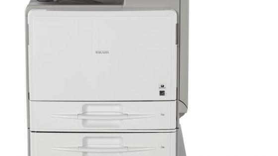 Ricoh MP-C401 Series