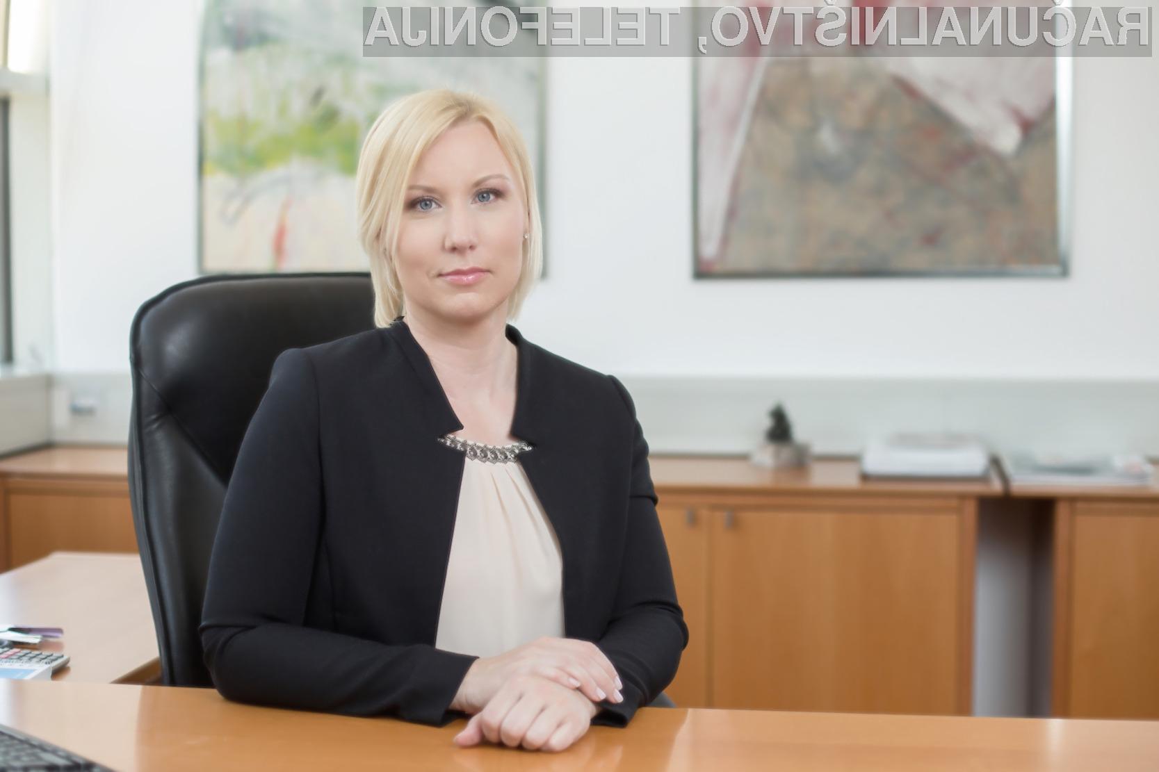 Valerija Prevolšek, direktorica Media Poola in predsednica SEMPL-a.