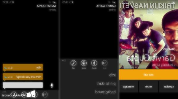 WhatsApp bo kmalu dostopen tudi uporabnikom mobilnikov Windows Phone.