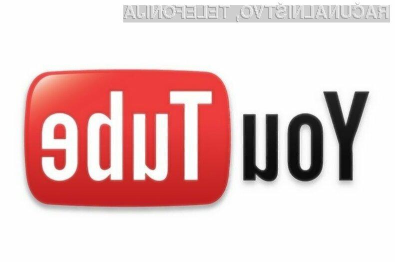 Nakupovanje preko portala YouTube naj bi bila enostavnejša in cenejša!