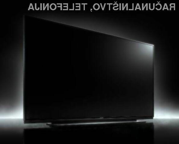 V naslednjem letu bo delež televizorjev 4K znašal kar 20 odstotkov!
