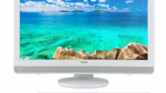 Uporabniki računalnikov Chromebase so odločitev Acerja o uporabi na dotik občutljivega zaslona sprejeli z odprtimi rokami!