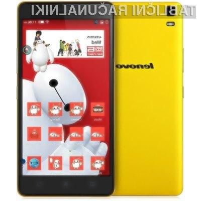 Lenovo K3 Note tokrat le za 139€!